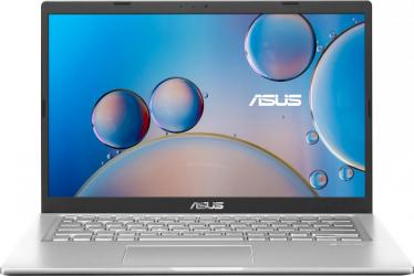 Laptop ASUS 14 X415MA Intel Celeron N4020 256GB SSD 4GB FullHD Tast. ilum. Transparent Silver Laptop laptopuri