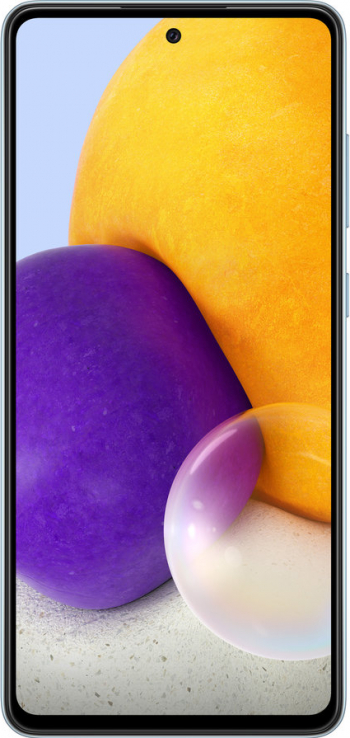 Telefon mobil Samsung Galaxy A72 128GB Dual SIM 4G Blue Telefoane Mobile