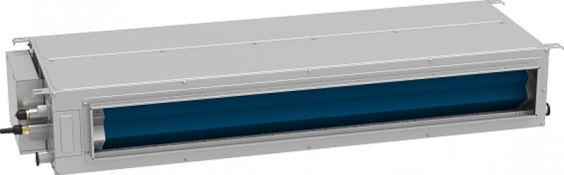 Aparat de aer conditionat tip duct Gree GUD50P/A-T-GUD50W/NHA-T 18.000 BTU Clasa A++ Autorestart Autodiagnoza Inverter Inox Aparate de Aer Conditionat