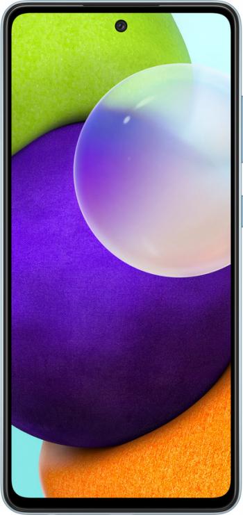 Telefon mobil Samsung Galaxy A52 128GB Dual SIM 4G Blue Telefoane Mobile