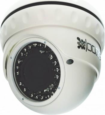 Camera de supraveghere OOGIS VAM-HR3AI-10A Gama PRO 2020 2304x1296P 3MegaPixeli IP ONVIF Interior/Exterior antivandal 96H grade Camere de Supraveghere