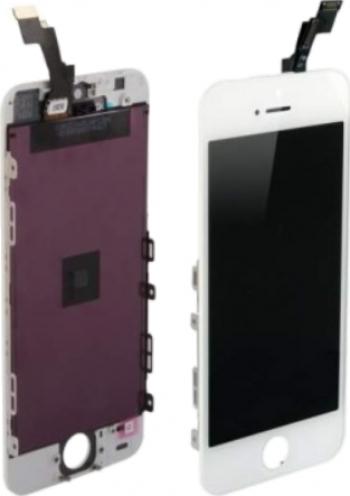 Display iPhone 5S alb