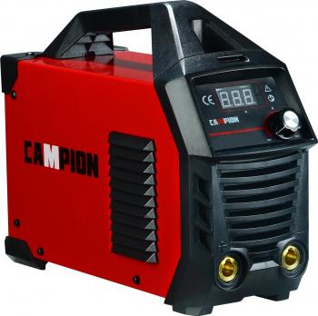 Invertor sudura CAMPION MMA-400XXL electrod 1.6 - 5mm Clesti + Ciocanel + Masca de sudura Aparate de sudura