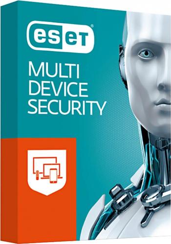 Licenta electronica ESET Multi-Device Security 5 2 ani 5 dispozitive New