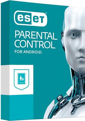 Licenta electronica ESET Parental Control pentru Android 2 ani 1 dispozitiv New