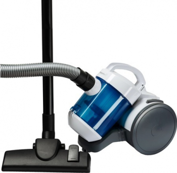 Aspirator fara sac Hausberg HB-2040BL 1000 W Albastru