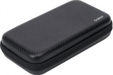 Geanta transport Orico PH-SW2 pentru Nintendo Switch si accesorii Negru