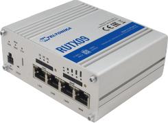 Router Wireless Teltonika RUTX09 Industrial Gri