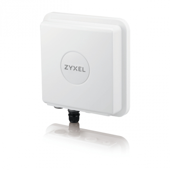 Router Wireless Zyxel LTE7460-M608 LTE Exterior Alb Routere
