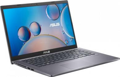 UltraBook ASUS VivoBook 14 M415UA AMD Ryzen 5 5500U 512GB SSD 8GB AMD Radeon FullHD Tast. ilum. FPR Slate Grey Laptop laptopuri