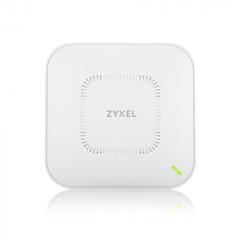 Router Wireless WAX650S-EU0101F Business 802.11ax WiFi 6 LAN 1 x 10 100 1000 Mbits 1 x 1 2.5 5 Gbps PoE port Antena 4 x Interna Dual Radio