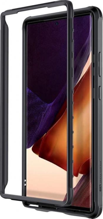Husa Premium Esr Alliance Tough Compatibila Cu Samsung Galaxy Note 20 Ultra Negru