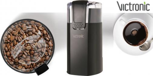Rasnita cafea Victronic VC2889 150W NEGRU Rasnite