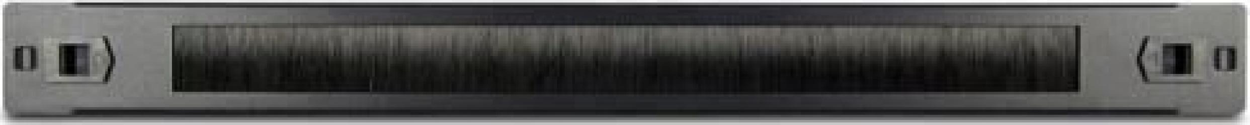 Masca cabluri Inter-Tech 88887280 Accesorii Server
