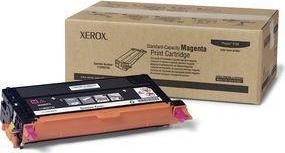Toner Xerox Phaser 6180 6180MFP Magenta 2000 pag. Cartuse Originale