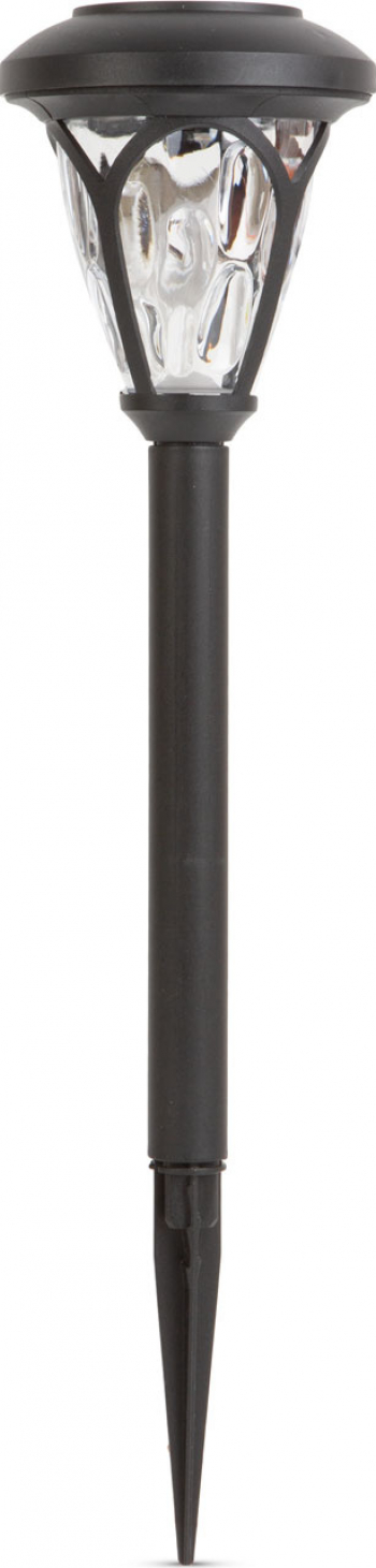Lampa Solara LED tip Stalpisor cu Plexiglas Inaltime 40 cm Corpuri de iluminat
