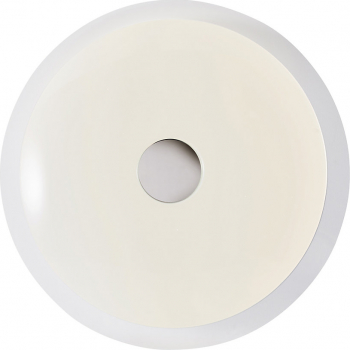 Plafoniera cu efect de cristal Lagoon LED iluminare alb cald sau alb neutru diametru XL Corpuri de iluminat