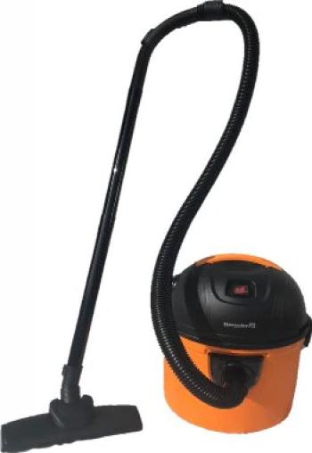 Aspirator Cu Sac Hausberg HB-2095PO 1200 W Capacitate 15L Portocaliu - Negru