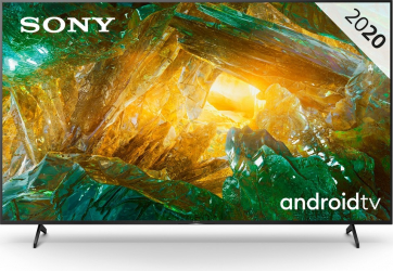 Televizor LED Smart Sony KD55XH8096 139cm Ultra HD 4K Android Televizoare