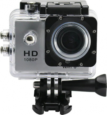 Camera Video Sport Star Full HD 1080p Wi-Fi DV3300SW Camere video digitale