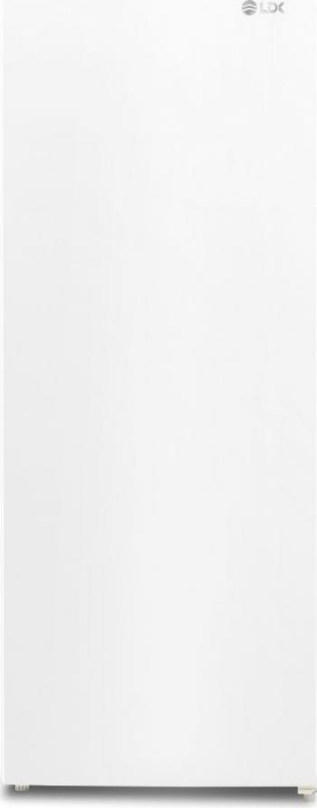 Congelator LDK BD 180 White 173 l Clasa F 5 sertare Compartiment inghetata/pizza Alb Lazi si congelatoare
