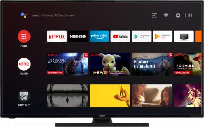 Televizor LED Smart Horizon 32HL7390F/B Full HD 80 cm Android