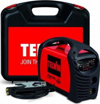 Invertor sudura TELWIN FORCE 165 230V +Geanta