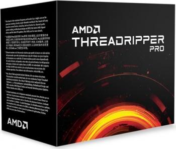 Procesor AMD Ryzen Threadripper PRO 3955WX Up to 4.3GHz 64MB Socket sWRX8 Box