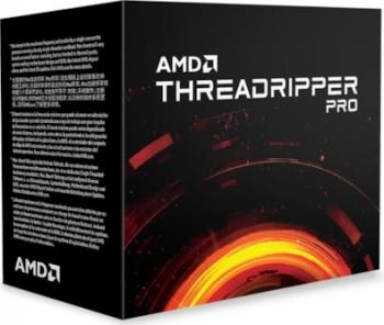 Procesor AMD Ryzen Threadripper PRO 3975WX Up to 4.2GHz 128MB Socket sWRX8 Box