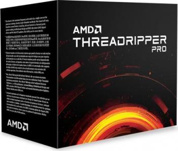 Procesor AMD Ryzen Threadripper PRO 3995WX Up to 4.2GHz 256MB Socket sWRX8 Box
