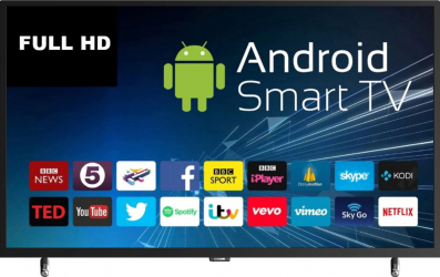 Televizor LED 82 cm Orion 32SA19RDL HD Smart TV Android