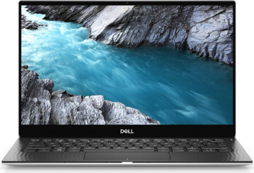 Ultrabook Dell XPS 13 9305 Intel Core (11th Gen) i5-1135G7 512GB SSD 8GB Iris Xe 4K Touch Win10 Pro FPR Tast. il. Platinum Silver Laptop laptopuri