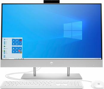 HP 27-dp0302ng - All-in-One 27 Ryzen 5 4500U 2 3 GHz - 16 GB - SSD 512 GB - Win 10 Home