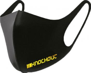 Masca Knockout - BlackGold Sporturi de contact si autoaparare