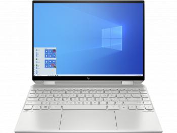 Laptop 2in1 HP Spectre x360 Convertible 14-ea0009nn Intel Core (11th Gen) i7-1165G7 1TB SSD 16GB Iris Xe 3K Win10 Tast. ilum. Argint natural Laptop laptopuri