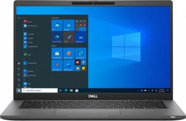 Laptop Dell Latitude 7420 Intel Core (11th Gen) i7-1185G7 512GB SSD 16GB Iris Xe FullHD Win10 Pro Tast. ilum. Laptop laptopuri