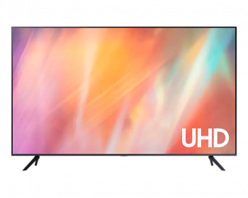 Televizor LED 125 cm Samsung 50AU7172 4K Ultra HD Smart TV Televizoare