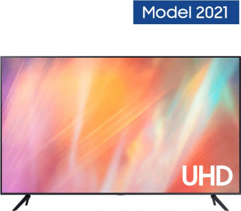 Televizor LED 108 cm Samsung UE43AU7102 4K Ultra HD Smart TV Televizoare