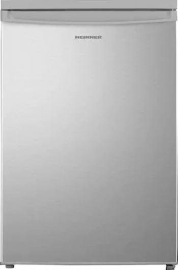 Congelator Heinner HFF-N85XE++ 81 l Clasa E Argintiu Lazi si congelatoare