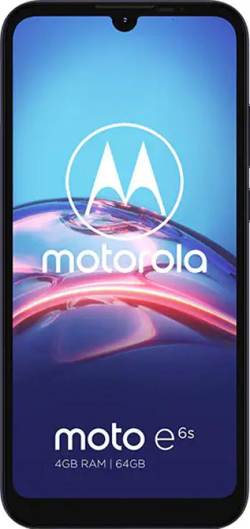 Telefon MOTOROLA Moto E6s Plus 64GB 4GB RAM Dual SIM Gray Telefoane Mobile