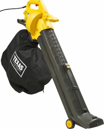Texas BVC2800 suflanta aspirator 2 in 1 cu tocator electric 2800W sac 35 litri Aspiratoare, Suflante si Tocatoare