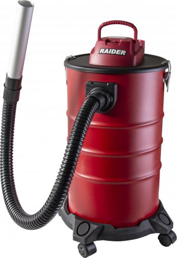 Aspirator cenusa Raider RD-WC03 1200W 30L Aspiratoare, Suflante si Tocatoare