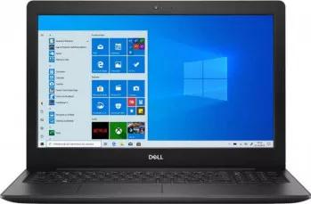 Laptop Dell Vostro 3501 Intel Core (10th Gen) i3-1005G1 256GB SSD 4GB HD Win10 Pro Accent Black Laptop laptopuri