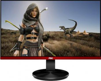 Monitor Gaming LED 23.8 AOC G2490VXA FHD 4ms 144Hz FreeSync