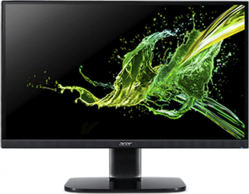 Monitor Gaming LED 27 Acer KA272Ubiipx QHD 1ms 75 Hz IPS Freesync Monitoare LCD LED