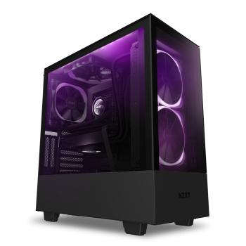 PC Gaming Diaxxa Impact AMD Ryzen 7 5800X 3.8GHz 2TB SSD PCie 4.0 32GB DDR4 GeForce RTX 3090 24GB GDDR6X 384-bit Calculatoare Desktop