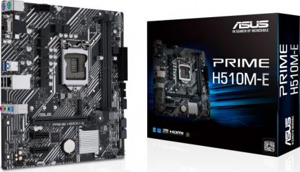 Placa de baza ASUS PRIME H510M-E Socket 1200