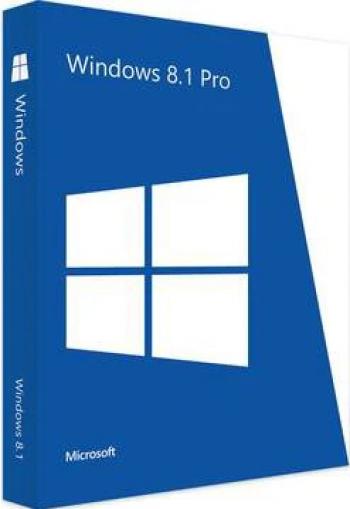 Microsoft Windows 8.1 Pro OEM Licenta Digitala