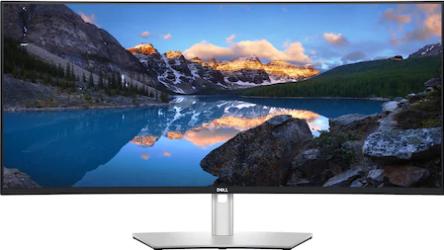 Monitor Curbat LED 39.7 Dell U4021QW WUHD 5ms 60Hz IPS