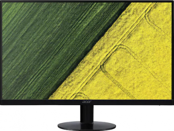 Monitor LED 23.8 Acer SA240YBbmipux FHD 1ms 75Hz IPS FreeSync Boxe Monitoare LCD LED
